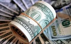 نرخ دلار در بازار سنا ۵ درصد کاهش یافت